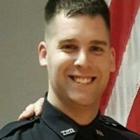 Patrol Officer Stephen Purtell