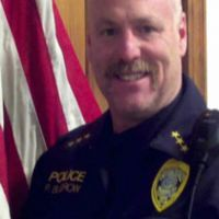 Police Chief  Paul Budrow